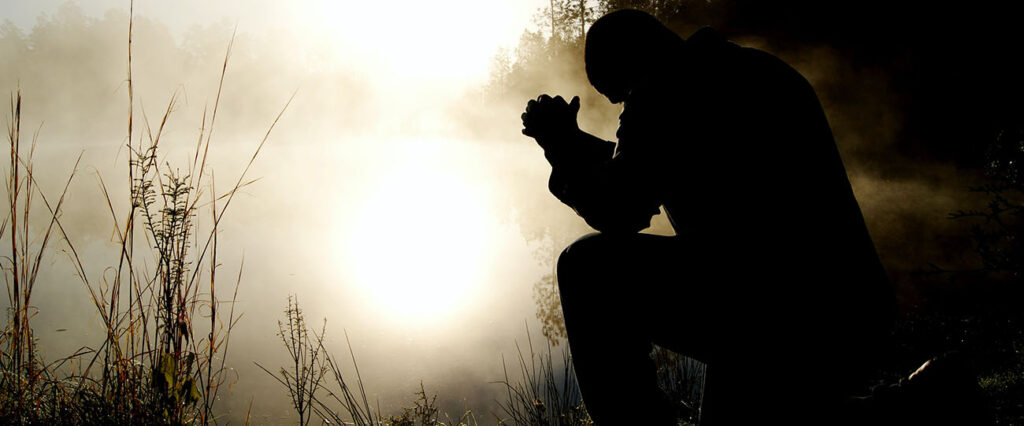 za čo sa modliť